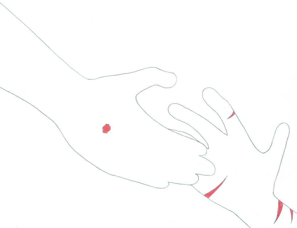 Take My Hand (small)